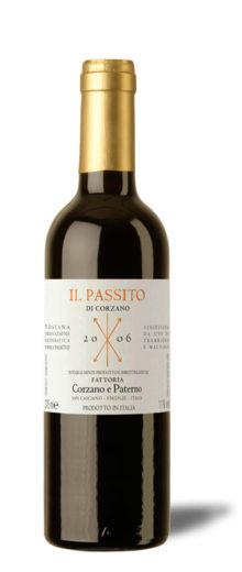 il-passito-2006